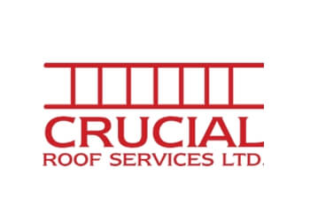 Delta roofing contractor Crucial Roof Services Ltd.