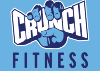 Cambridge gym Crunch