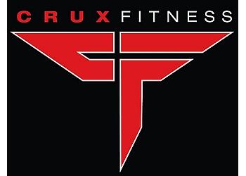 Richmond gym Crux Fitness