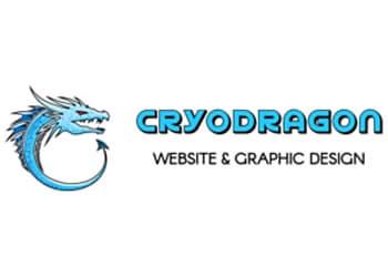 Waterloo web designer CryoDragon Inc.