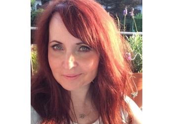 Crystal Arber, Psych, MSW, RSW North Vancouver Marriage Counselling
