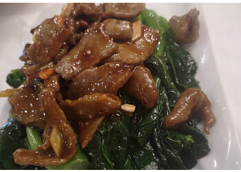 Hamilton chinese restaurant Crystal Dynasty Chinese Restaurant