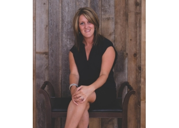 Peterborough real estate agent Crystal Edwards