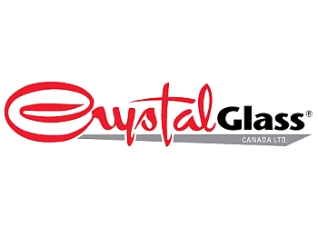 Richmond window company Crystal Glass Canada Ltd.