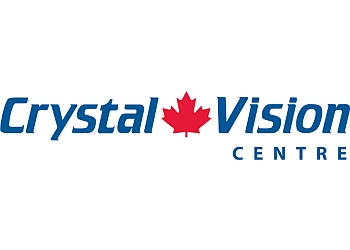 Chilliwack optician Crystal Vision Centre
