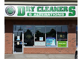 Aurora dry cleaner Crystal White Cleaners