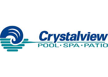 North Vancouver pool service Crystalview Pool, Spa & Patio