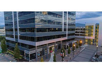 Kelowna web designer Csek Creative