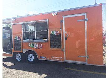 Welland food truck Cucina A Go-Go