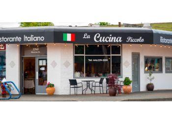 Richmond italian restaurant Cucina Piccolo