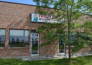 Milton preschool Cudley Corner