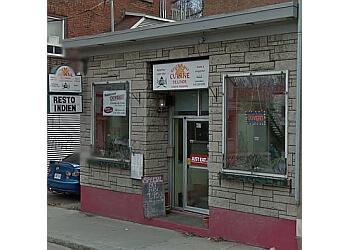 Quebec indian restaurant Cuisine De L'Inde