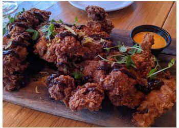 Burlington italian restaurant Culaccino Bar + Kitchen