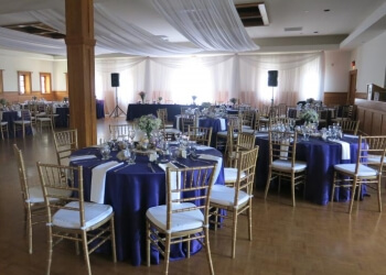 London caterer Culinary Catering Services