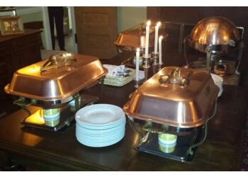 Saint John caterer Culinary Impressions