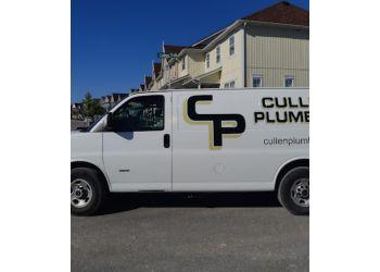 Cullen Plumbing Peterborough Plumbers