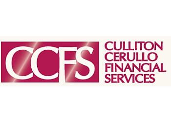 Waterloo financial service Culliton Cerullo Financial Services