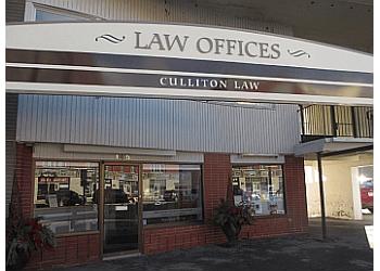 Stratford personal injury lawyer Culliton Law