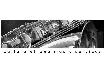 Saint John music school Culture of One Music Services