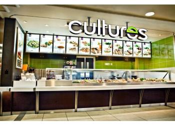 Newmarket sandwich shop Cultures®