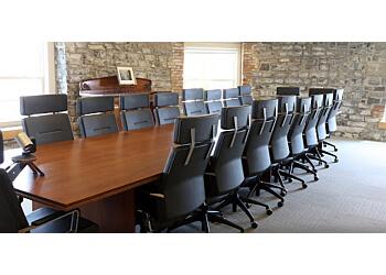 Kingston business lawyer Cunningham Swan Carty Little & Bonham LLP