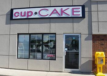 Barrie cake CupCAKE