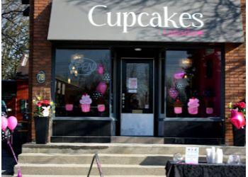 Ajax cake Cupcakes Canada