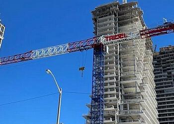 Aurora sign company Curb Signs Inc.