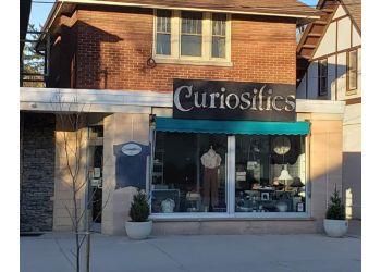 London gift shop Curiosities Gift Shop