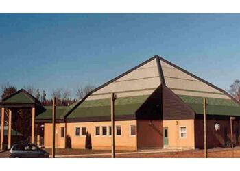 Thunder Bay recreation center Current River Community Centre