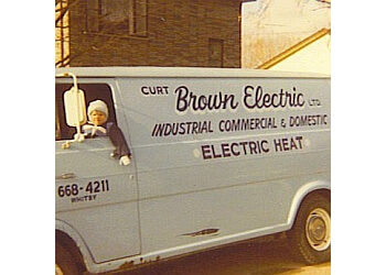 Curt Brown Electric, Inc.