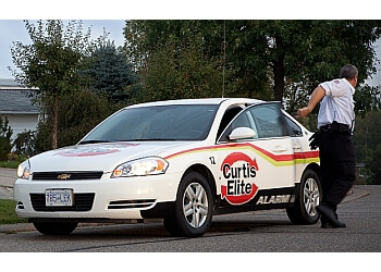 Prince George security system Curtis-Elite Security