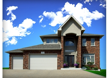 Sudbury home builder Cusinato Developments