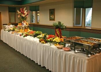 Langley caterer Custom Catering