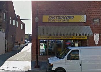 Custom Copy Digital Print Centre Peterborough Printers