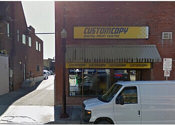 Custom Copy Digital Print Centre