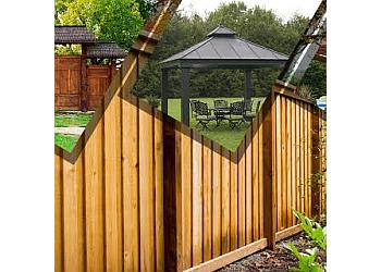 Richmond Hill fencing contractor Custom Deck Builder