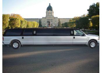 Regina limo service Custom Limousine Service