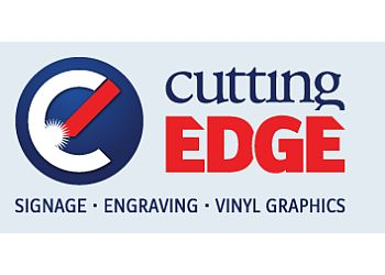 Brantford sign company Cutting Edge