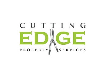 Aurora lawn care service Cutting Edge Property Services