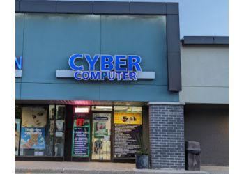 Guelph computer repair Cyber Computer Shop