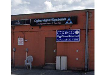 Niagara Falls computer repair Cyberdyne Systems