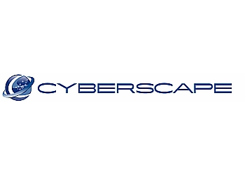 Langley web designer Cyberscape