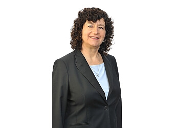 Guelph licensed insolvency trustee Cyndi Michalos-Baker
