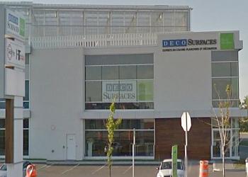 Laval flooring company Déco Surfaces Laval