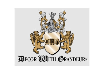 DECOR WITH GRANDEUR INC Since 2007 Wedding Planner