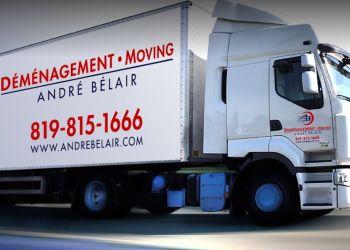 Gatineau moving company Déménagement André Bélair