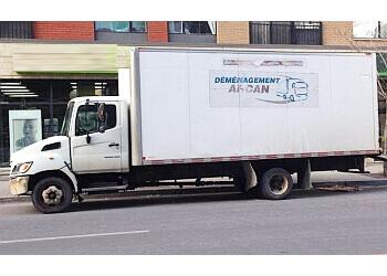 Dollard des Ormeaux moving company Déménagement  Arcan