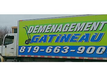 Gatineau moving company Déménagement Gatineau Plus