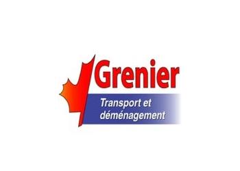 Trois Rivieres moving company Déménagement Grenier